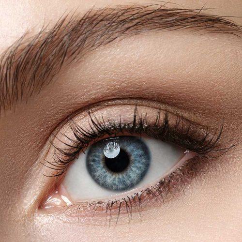紋繡隱形眼線